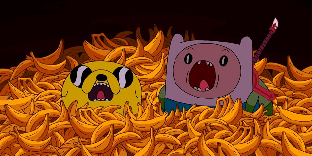 Adventure Time – The Complete Fourth Season