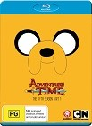 Adventure Time - The Fifth Season Part 1