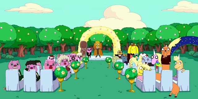 Adventure Time – The Fifth Season Part 2