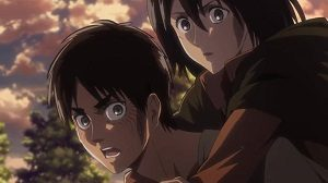 Attack on Titan Complete Season 2