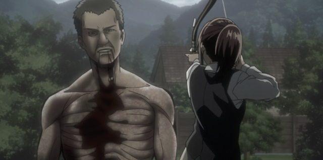 Attack on Titan Complete Season 2