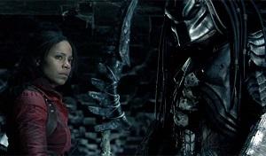 AvP - Alien Vs Predator