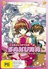 Cardcaptor Sakura Movie: The Sealed Card