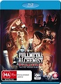 Fullmetal Alchemist: Brotherhood Part Two