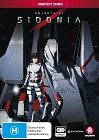 Knights of Sidonia Complete Series