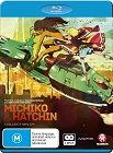 Michiko & Hatchin Collection 1
