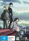 Noragami Series Collection