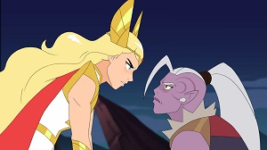 She-Ra and the Princesses of Power Season 3