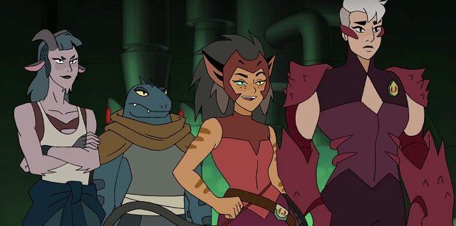 She-Ra and the Princesses of Power Season 3