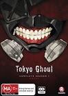Tokyo Ghoul Season 1 Uncut