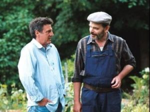 Conversations with My Gardener (Dialogue avec mon jardinier)