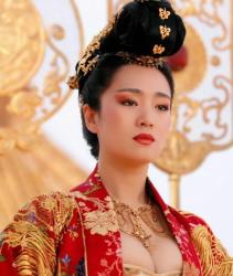 Curse of the Golden Flower (Man cheng jin dai huang jin jia)