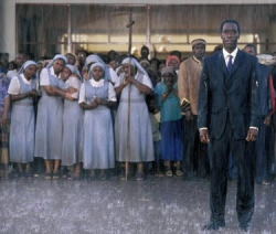 hotel rwanda and schindler s list A different place and a different massacre, but the actions of our heroes in both schindler's list and hotel rwanda are just as admirable, just as brave, and just as challenging 'the insider' (michael mann, 1999.