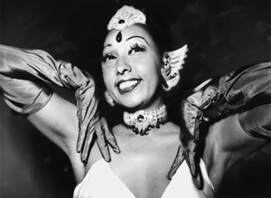 Josephine Baker: Black Diva in a White Man's World