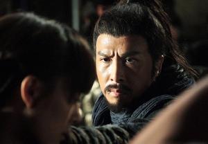 Lost Bladesman, The (Guan yun chang)