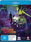Michiko & Hatchin Collection 2