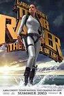 Lara Croft Tomb Raider: The Cradle Of Life poster
