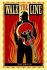 Walk the Line poster
