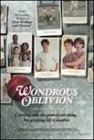 Wondrous Oblivion poster