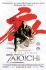 Zatôichi poster