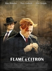 Flame & Citron poster