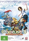 Oblivion Island: Haruka and the Magic Mirror poster