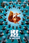 Ice Age 2: The Meltdown poster