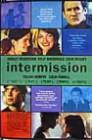 Intermission poster