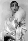 Josephine Baker: Black Diva in a White Man's World poster