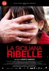 The Sicilian Girl poster