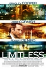 Limitless poster