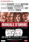 Manual of Love poster