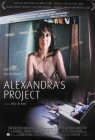 Alexandra's Project poster