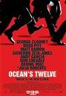 Ocean's Twelve poster