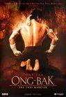Ong Bak poster