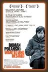 Roman Polanski: Wanted and Desired poster