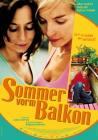 Summer in Berlin poster