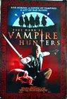 Tsui Hark's Vampire Hunters poster