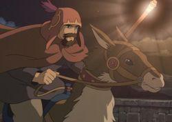 Tales of Earthsea (Gedo Senki)