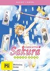 Cardcaptor Sakura: The Clear Card Part 1
