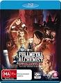 Fullmetal Alchemist: Brotherhood Part Two