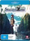 Steins;Gate the Movie: Load Region of Déjà vu