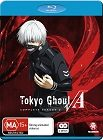 Tokyo Ghoul √A Complete Season 2