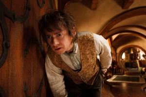 Hobbit: An Unexpected Journey, The