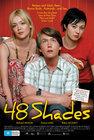 48 Shades poster