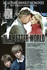 In a Better World  poster