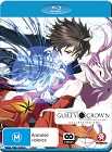 Guilty Crown Collection One